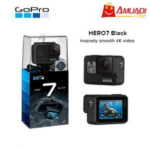 [A587] Camera Hành Trình GoPro Hero 7 Black