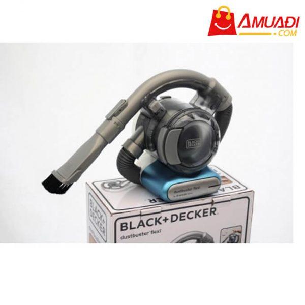 [A014] Máy Hút Bụi BLACK&DECKER - Pin Lithium 14.4v - PD1420LP