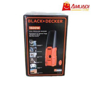 [A216] Máy Phun Xịt Áp Lực BLACK&DECKER 1.500W - PW1500S