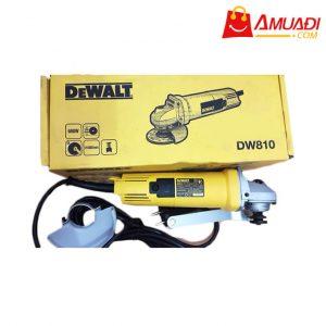 [A368] Máy Mài Góc DEWALT 680W - DW810B