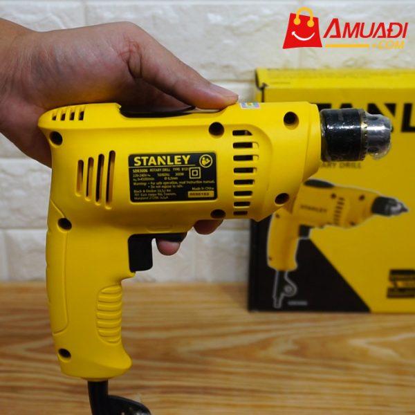 [A418] Máy Khoan Stanley 300W - SDR3006-B1