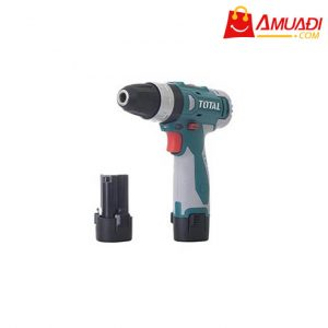 [A439] Máy Khoan Vặn Vít Dùng Pin TOTAL - TDLI228120-1