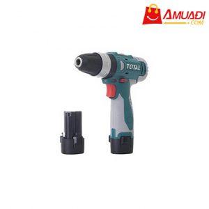 [A441] Máy Khoan Pin 3 Chế Độ TOTAL - TIDLI228120