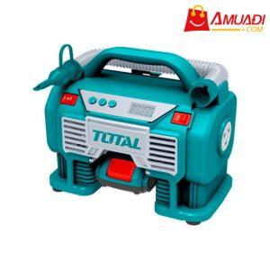 [A456] Máy Nén Khí Tự Động Pin TOTAL - TACLI2002