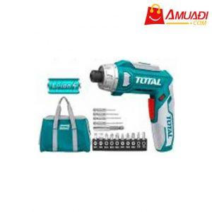 [A461] Máy Siết Vít Pin TOTAL - TSDLI0801