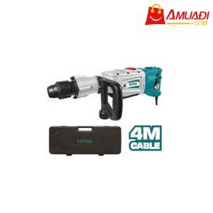 [A480] Máy Khoan Đục Bê Tông TOTAL 1700W - TH117501