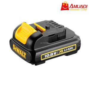 [A658] Pin DEWALT 10.8V, 1.3Ah - DCB125-B1