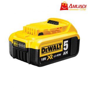 [A658] Pin DEWALT 18V, 5.0Ah - DCB184-B1