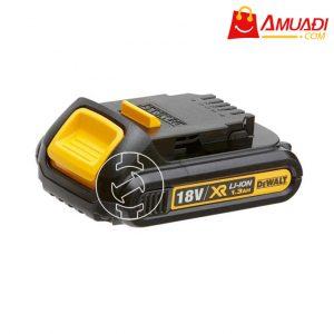 [A659] Pin DEWALT 18V, 1.3Ah - DCB185-B1
