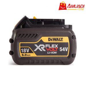 [A663] Pin DEWALT 18V, 6.0Ah - DCB546-B1