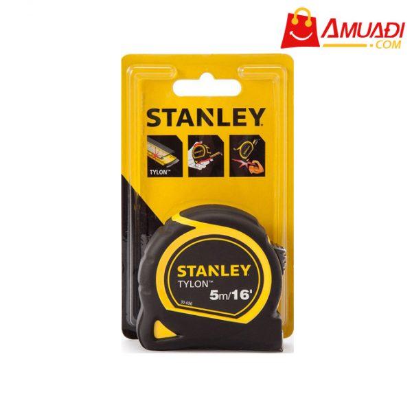 [A718] Thước cuộn Stanley TYLON 5m x 19mm STHT30696-8