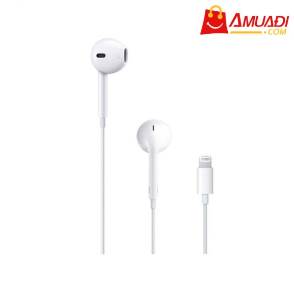 [A723] Apple Tai nghe Earpods with Lightning Connection
