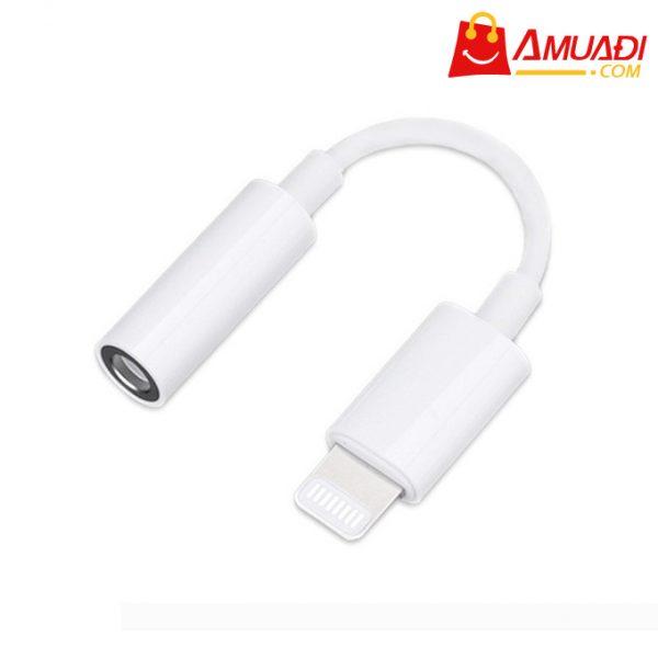 [A726] Apple Cáp chuyển đổi Lightning to 3.5mm