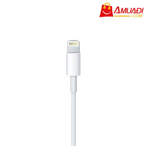 [A729] PKNK Cáp kết nối Lightning to USB-C MK0X2ZAA