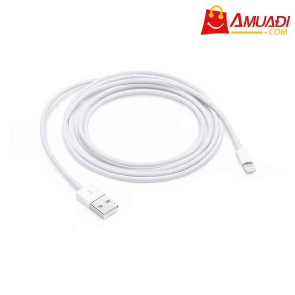 [A734] Apple Cáp Lightning to USB Cable_2m
