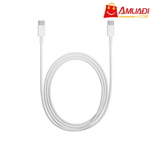 [A735] Apple Cáp USB-C Charge Cable_2m