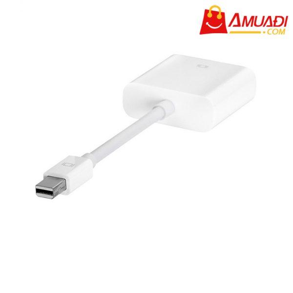 [A740] Apple Cáp Mini DisplayPort to VGA Adapter