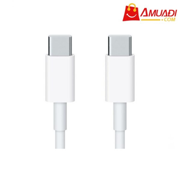 Apple Cáp USB-C Charge Cable_1m