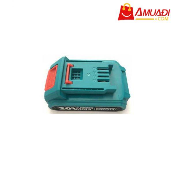 [A753] Pin Lithium-ion Total 20V2.0Ah TFBLI2001