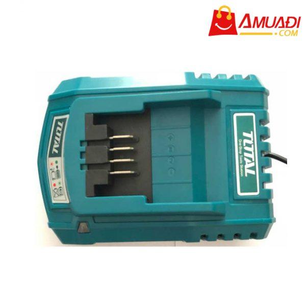 [A754] Đế sạc pin Lithium Total 20V 'TFCLI2001'