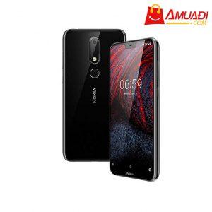 [A759] Nokia 6.1 Plus