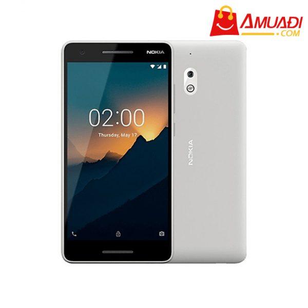 [A760] Nokia 2.1