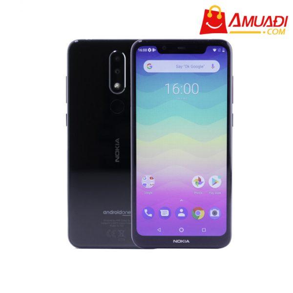 [A761] Nokia 5.1 Plus