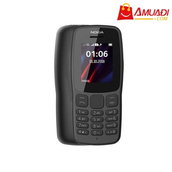 [A762] Nokia 106 DS (2018)
