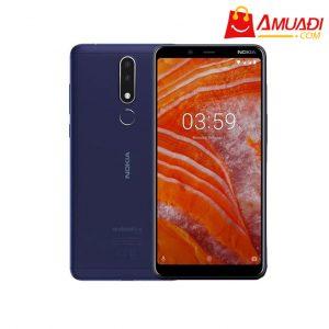 [A763] Nokia 3.1 Plus