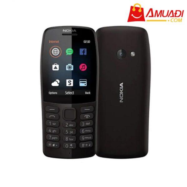 [A764] Nokia 210 DS