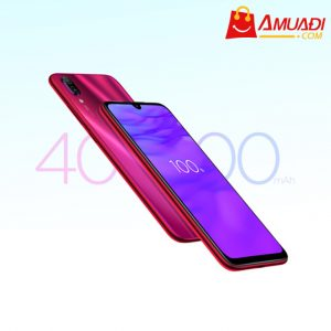 [A775] Redmi Note 7 4Gb - 64Gb