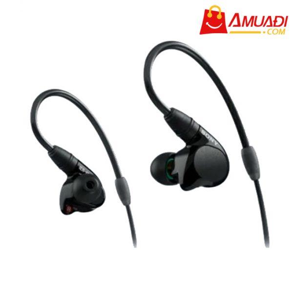 [A796] Tai nghe kiểm âm in-ear chính hãng SONY IER-M7