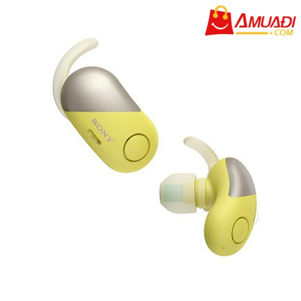 [A799] Tai nghe không dây thể thao chống ồn chính hãng SONY WF-SP700N