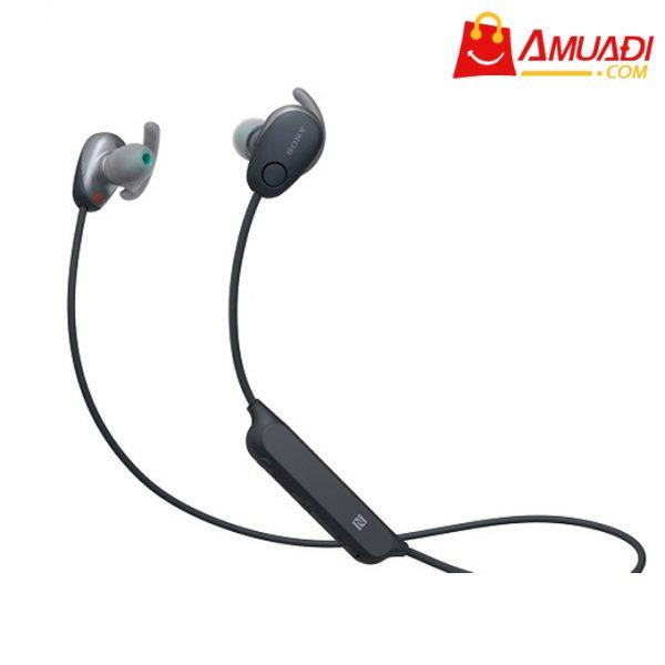 [A800] Tai nghe không dây thể thao chống ồn chính hãng SONY WI-SP600