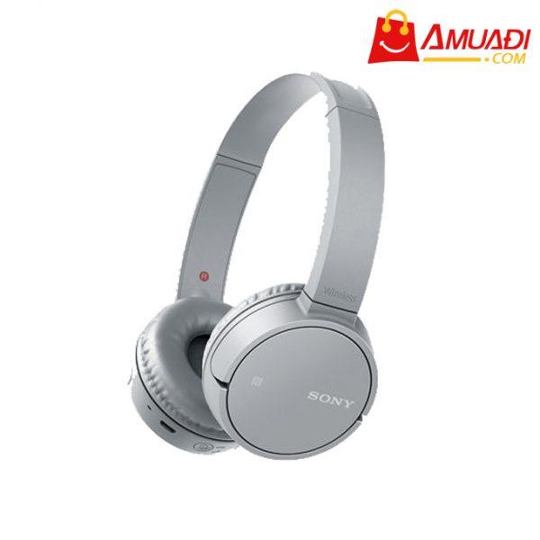 [A803] Tai nghe không dây chính hãng SONY WH-CH500