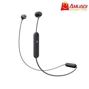 [A805] Tai nghe không dây chính hãng SONY WI-C300