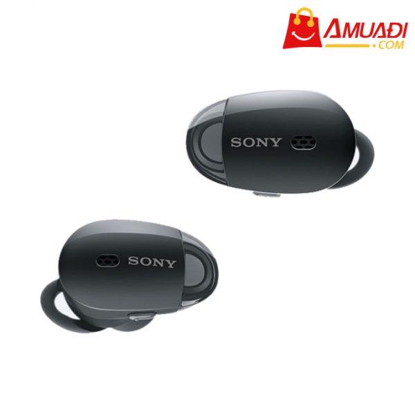 [A808] Tai nghe không dây chống ồn chính hãng SONY WF-1000X