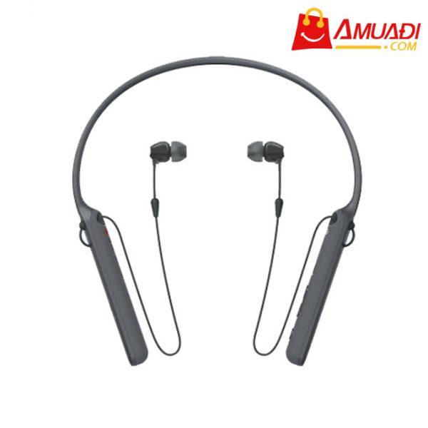 [A809] Tai nghe không dây chính hãng SONY WI-C400