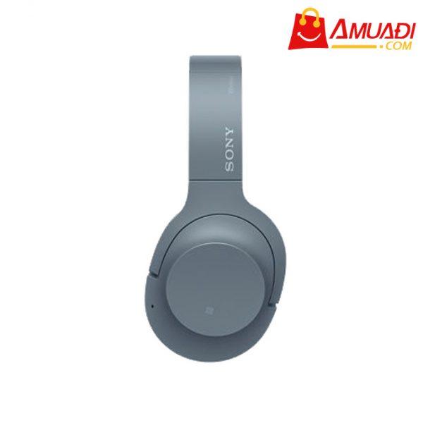 [A810] Tai nghe không dây Hi-res chống ồn chính hãng SONY WH-H900N