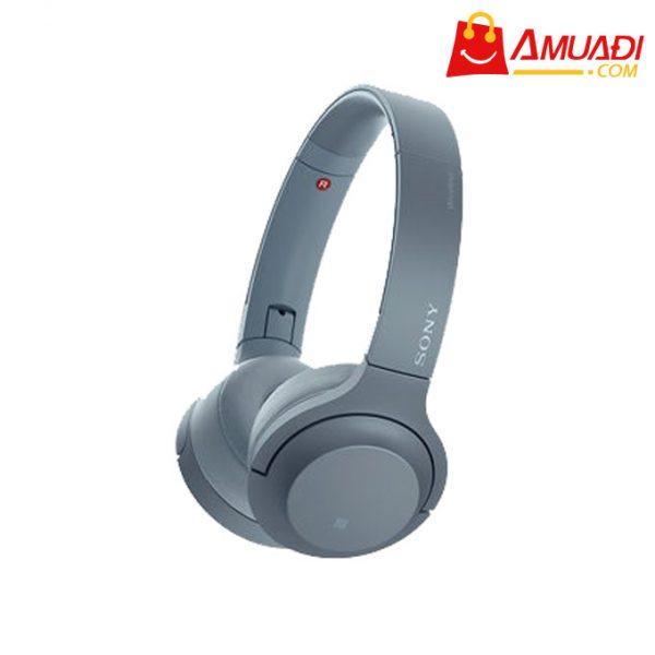 [A811] Tai nghe không dây Hi-res chính hãng SONY WH-H800