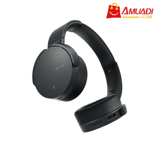 [A818] Tai nghe không dây Extra Bass chính hãng SONY MDR-XB950N1