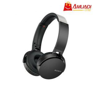 [A822] Tai nghe không dây Extra Bass chính hãng SONY MDR-XB650BT