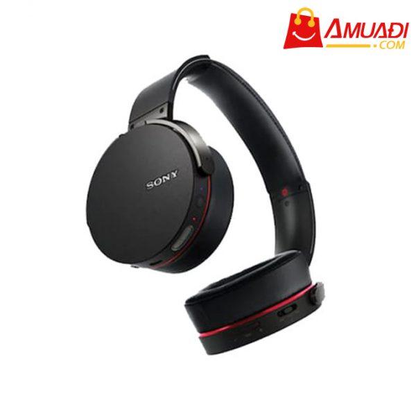 [A826] Tai nghe không dây EXTRA BASS™ chính hãng SONY MDR-XB950B1