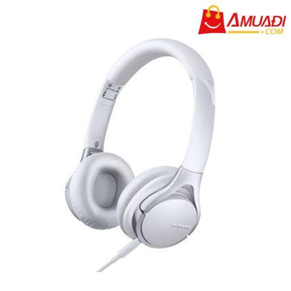 [A835] Tai nghe Hi-res chính hãng SONY Compact MDR-10R