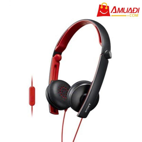 [A836] Tai nghe ngoài trời, chính hãng SONY MDR-S70AP