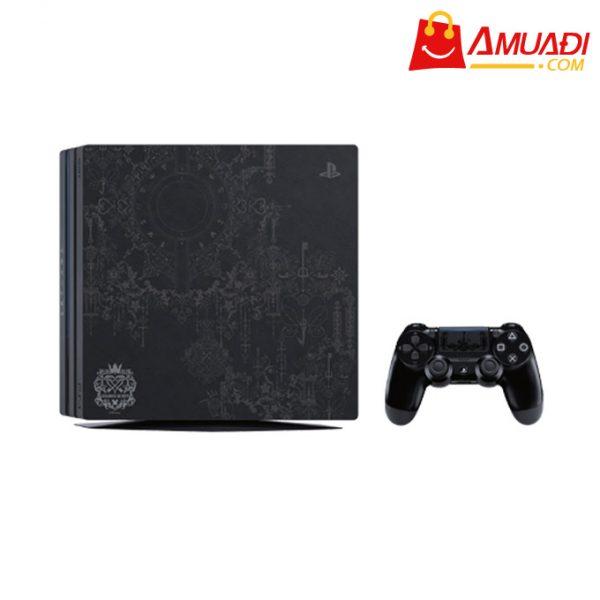 [A845] Máy chơi game PlayStation 4 Pro chính hãng SONY Kingdom Heart III