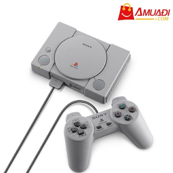 [A846] Máy chơi game PlayStation Classic chính hãng SONY SCPH-1000RA