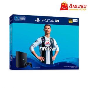 [A847] Máy chơi game PlayStation 4 Pro FIFA19 Standard chính hãng SONY