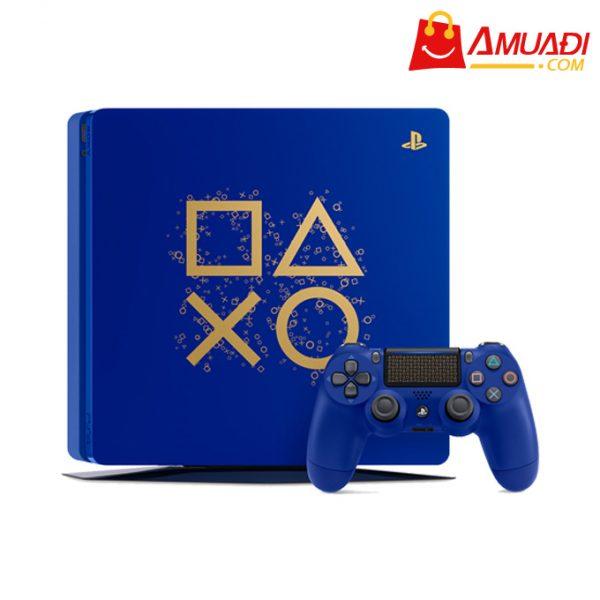 [A852] Máy chơi game PlayStation 4 Days of Play chính hãng SONY CUH-2106A BZN