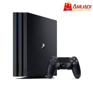 [A853] Máy chơi game PlayStation 4 Pro 1TB chính hãng SONY CUH-7106B